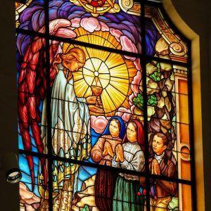 Fatima kerk