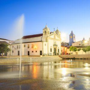 Lagos Plein Algarve