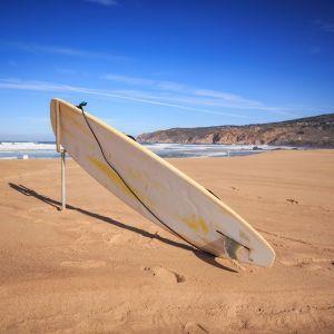 Praia do Guincho Cascais Portugal
