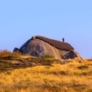 Guimaraes portugal natuur