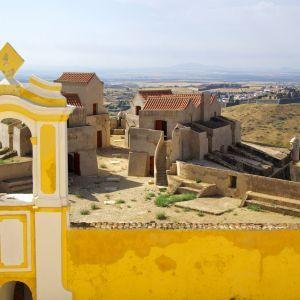 Elvas Alentejo Portugal