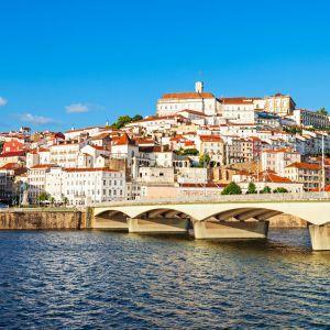 Coimbra brug