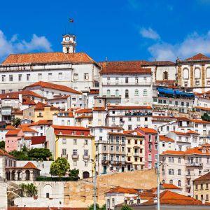 Coimbra vakantie