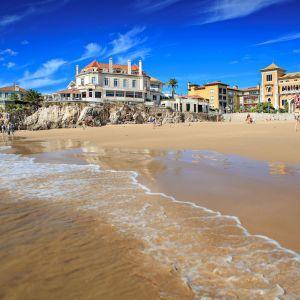 Cascais Vakantie Portugal