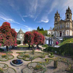 Braga Noord Portugal