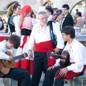 Viana do Castelo rondreizen