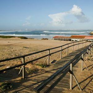 Baleal Peniche Portugal