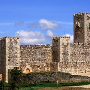 Guarda Portugal kasteel
