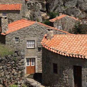 Guarda historisch dorp