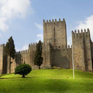 Guimaraes kasteel
