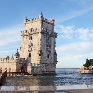 torre de belem lissabon 2