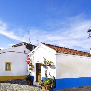 vila vicosa Portugal