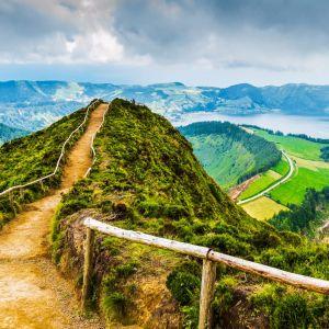 Azoren Reizen en Vakanties