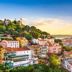 Vakantie Lissabon