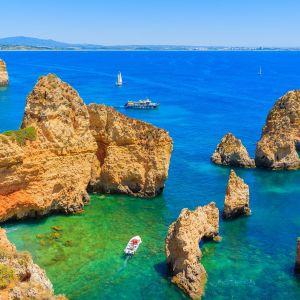 Algarve Reizen en Vakanties
