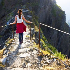 Wandelvakantie Portugal Madeira