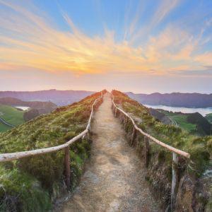 Wandelvakantie Portugal Azoren