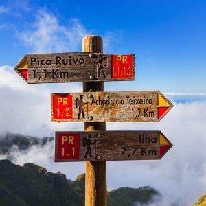 Wandelvakantie Portugal Azoren eilanden