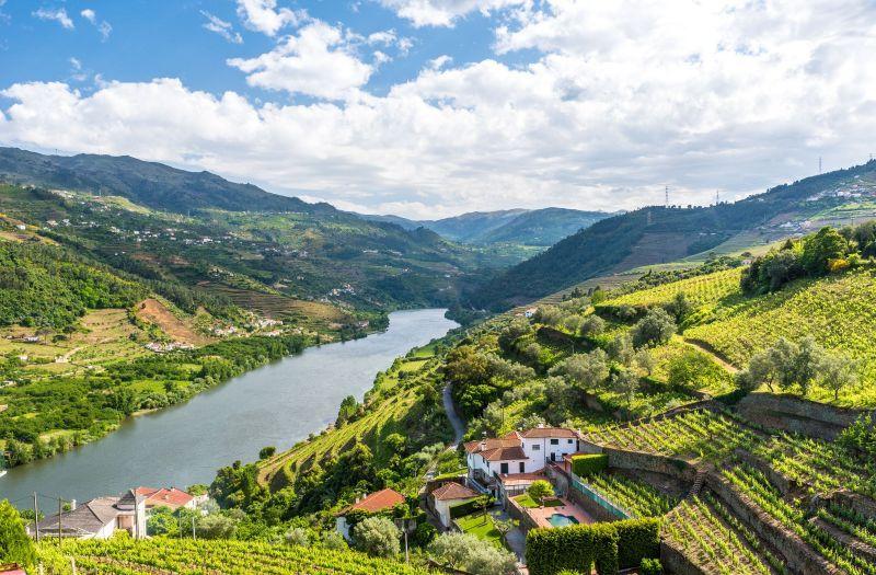 Noord Portugal Rondreizen