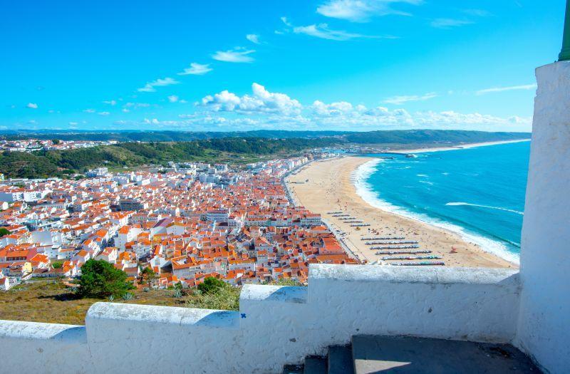 Lissabon naar Porto Rondreizen