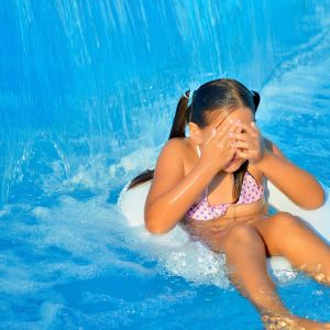 Portugal FamilieVakantie Waterpark